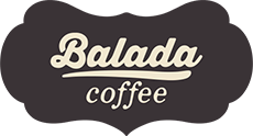 balada coffee logo